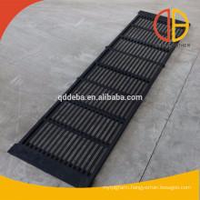 Big size cast iron floor / Sow floor