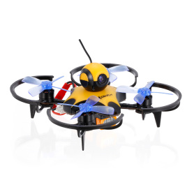 Racing Waterproof Drone Dengan Motor Brushless