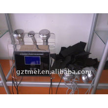 4 en 1 ultrasonido pérdida de peso lipo cavitaion adelgazar máquina