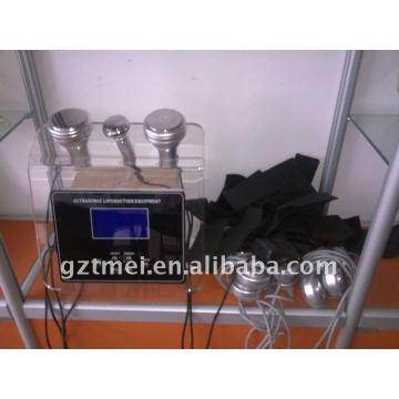 4 em 1 ultra-som perda de peso lipo cavitaion máquina de emagrecimento
