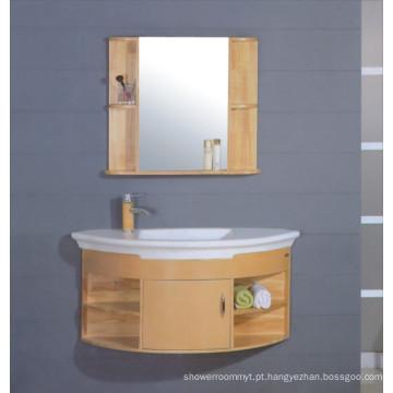 Mobília do armário de banheiro do MDF (B-241)