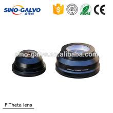 405nm 1064nm 10600nm 532nm 355nm Znse material lens CO2 laser focus lens