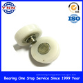 Plastics Injected Mould Casting Oil Nylon Pulley Conveyor Pulley Bearing