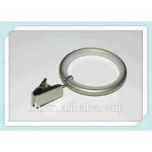 Innenauskleidung Metall Vorhang Ringe