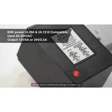 ODM AC/DC Power Supply Converter for Home Use