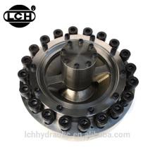 valve de fer de bâti pour des machines en caoutchouc en plastique