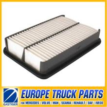 Mazda Partes del filtro de aire 17801-35020