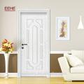 Turkey Design Cheap Price PVC Toilet Door PVC Bathroom Door