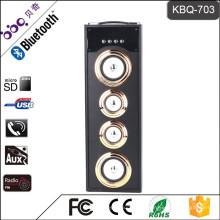 Барбекю КБК-703 36 Вт 3000мач деревянные мощный перезаряжаемый портативный динамик