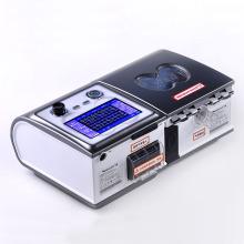 Неинвазивный дыхательный аппарат с вентилятором