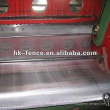 Folha de metal expandida de alumínio de alta qualidade