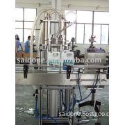 5L oil filling machine