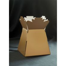 Flowers Box Packaging Flower Bouquet Gift Packaging