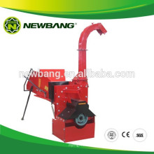 Wood Chipper (Model WC-6/WC-8)
