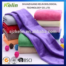 wholesale cheap disposable microfiber hair towel for hair salon  Microfiber hair towel for home and hair salon use   Microfiber hair towel for home and hair salon use