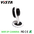 Low Cost 1.0 Megapixel P2P Onvif Mini Wireless IP Camera