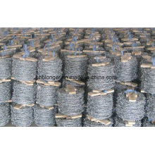 Hot-Dipped Galvanized Barbed Iron Wire