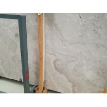 Cloudy grey (white) marble