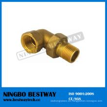 Ajuste de cobre amarillo de China Ningbo Bestway con de alta calidad (BW-649)