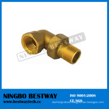 China Ningbo Bestway Brass Fitting with High Quality (BW-649)