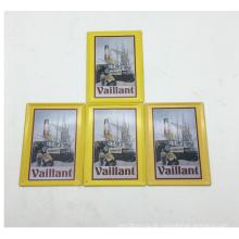 Tin Sign Mini Size Großhandelsfabrik direktes kundenspezifisches Drucken