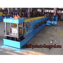 Steel Door frame roll forming machine/steel making machine