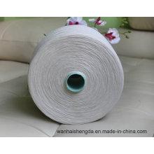 100% Flachsfasergarn zum Weben und Stricken