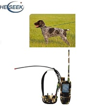 Bästa GPS Hunting Dog Tracker Collar
