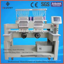 Computer embroidery machine as tajima embroidery machine for cap/Tshrit/3D embroidery