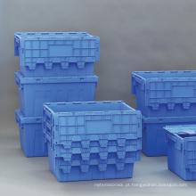 Nesting Plastic Containers