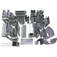 Customized precision professional diverse aluminum extrusion