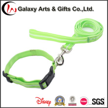 2016 Innovative Product LED Dog Leash & Dog Collar of Dog Accesorios y productos para mascotas