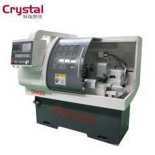Tour CNC usiné CNC traitement de précision pièces CK6432A
