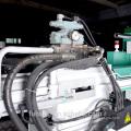 6 anos sem queixa custo elevado desempenho 100T máquina de moldagem por injeção com servo motor