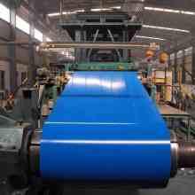 SGCC galvanizado bobina de aço, com estampas de espessura 0.12 ~ 0.8 mm