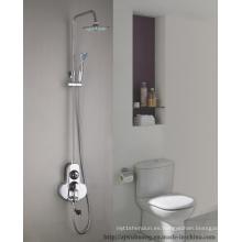 Juego de ducha de baño de palanca única (MG-1231)