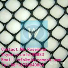 Plastic Mesh Fence