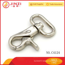 outdoor travel design swivel snap hooks