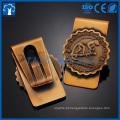 Clássico em ouro antiquado 3D personalizado