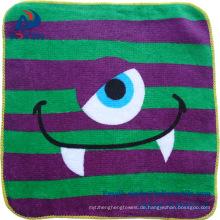100% Baumwolle bedrucktes Baby Handtuch 100% Baumwolle bedrucktes Baby Handtuch