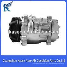 SD7V16 Auto Compresor, aire acondicionado 6453JN para Buick / FIAT / CITROEN