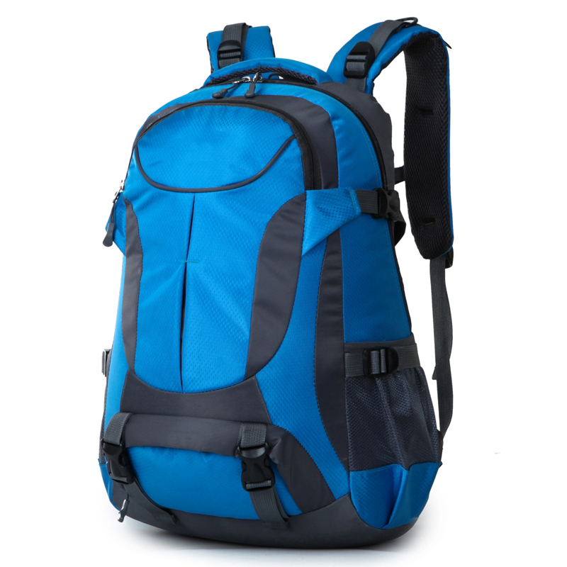 waterproof travel mountaineering backpack