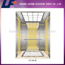 Panoramic Elevator Cabin/Elevator For Passenger/Passenger Elevator Cabin