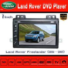 Windows Ce Navegación GPS Land Rover Freelander Reproductor de DVD