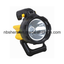Portable 5W High Power LED Spotlight