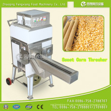 Máquina de trillar dulce del maíz, máquina de trillar maíz Mz-3368