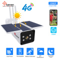 Solar 4G Wireless 2MP IP-Kamera mit Akku