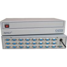 350MHz 1X24 VGA Splitter (1 to 24 VGA Splitter)