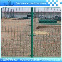 Оцинкованная Vetex забор, используемых в строительстве