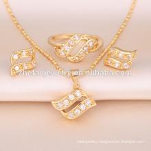 guangzhou fashion jewelry market usa dubai gold jewelry set fashion jewelry